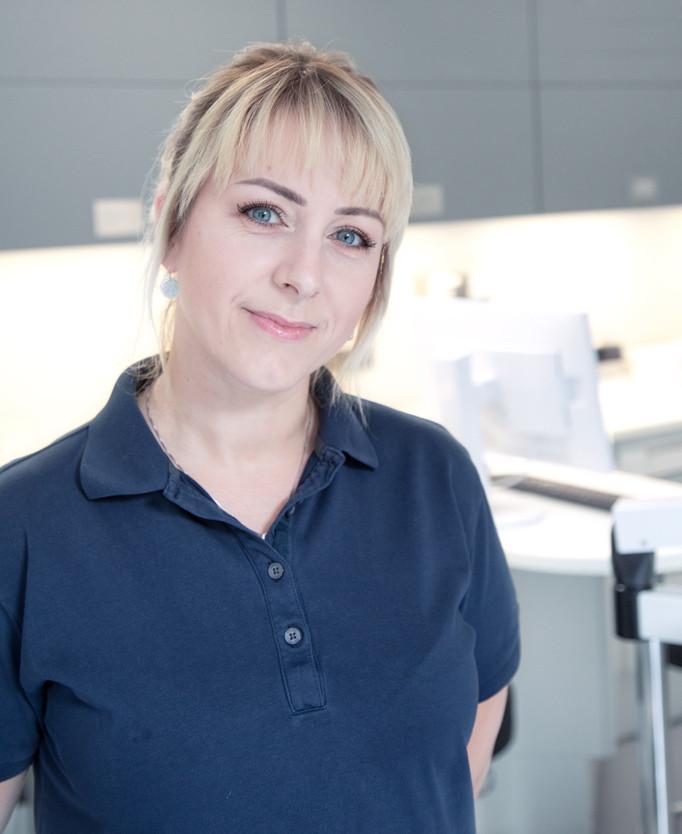 Angelika Siebert