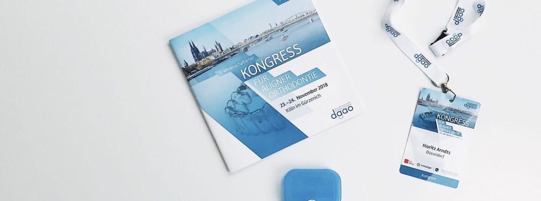 DGAO AlignerKongress 2018